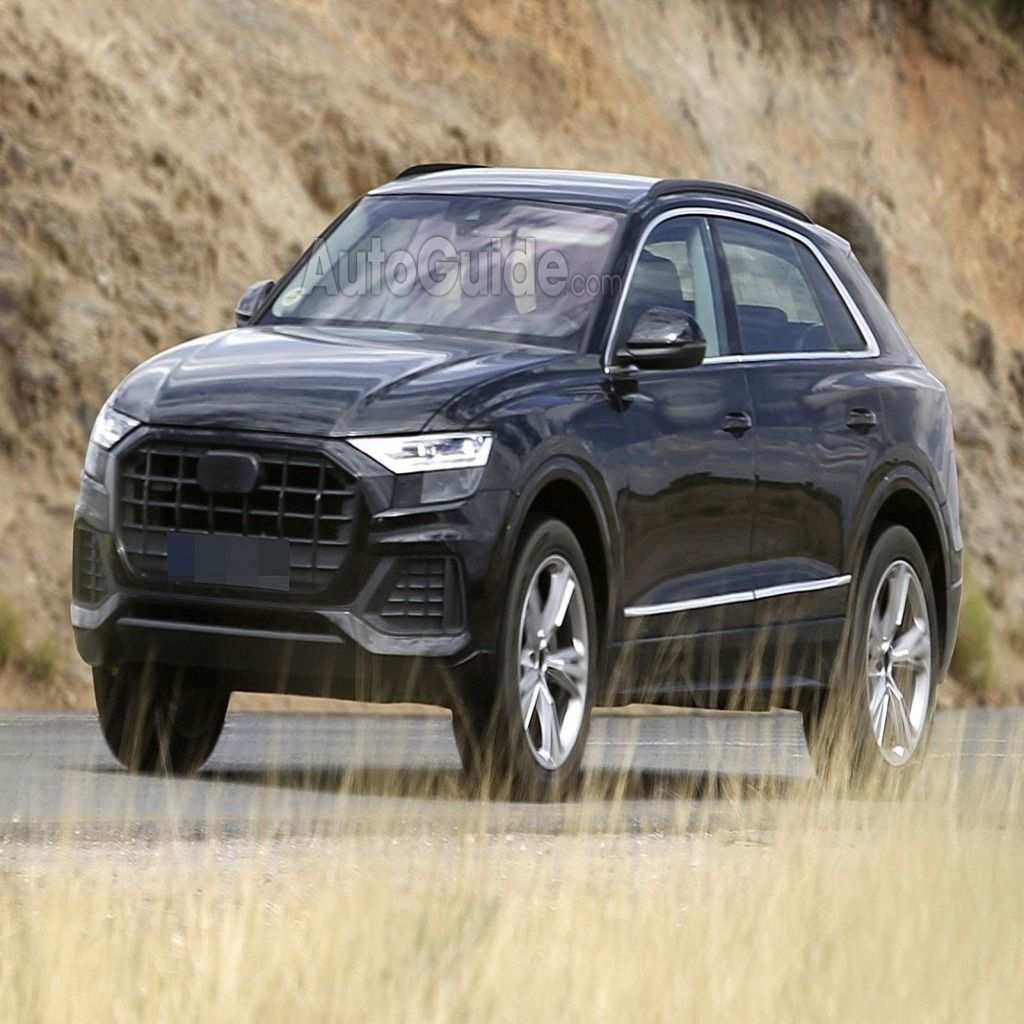 72 New 2019 Audi Q8Quotes Ratings