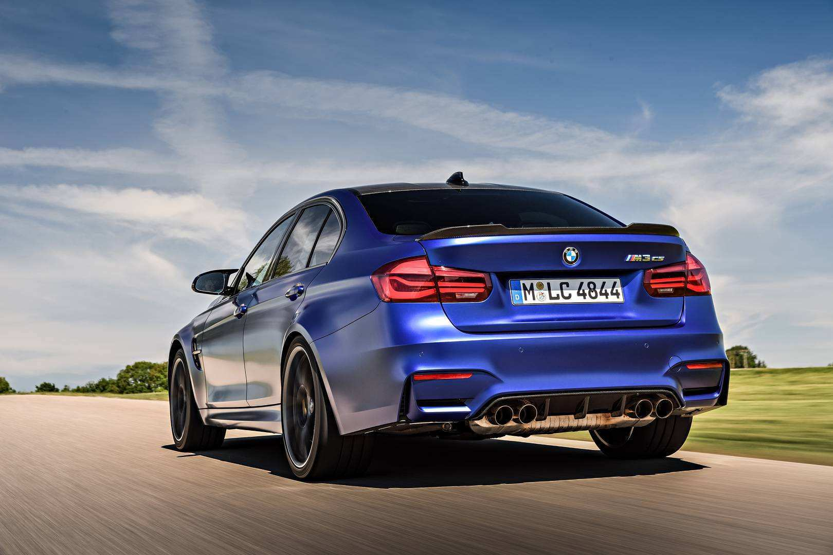 72 New 2019 BMW M3 Configurations