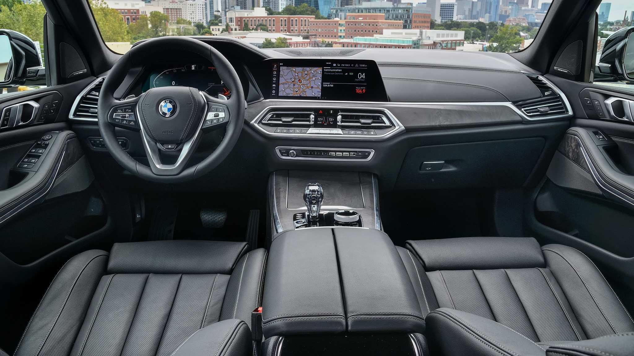 72 New 2019 Bmw Truck Pictures Concept