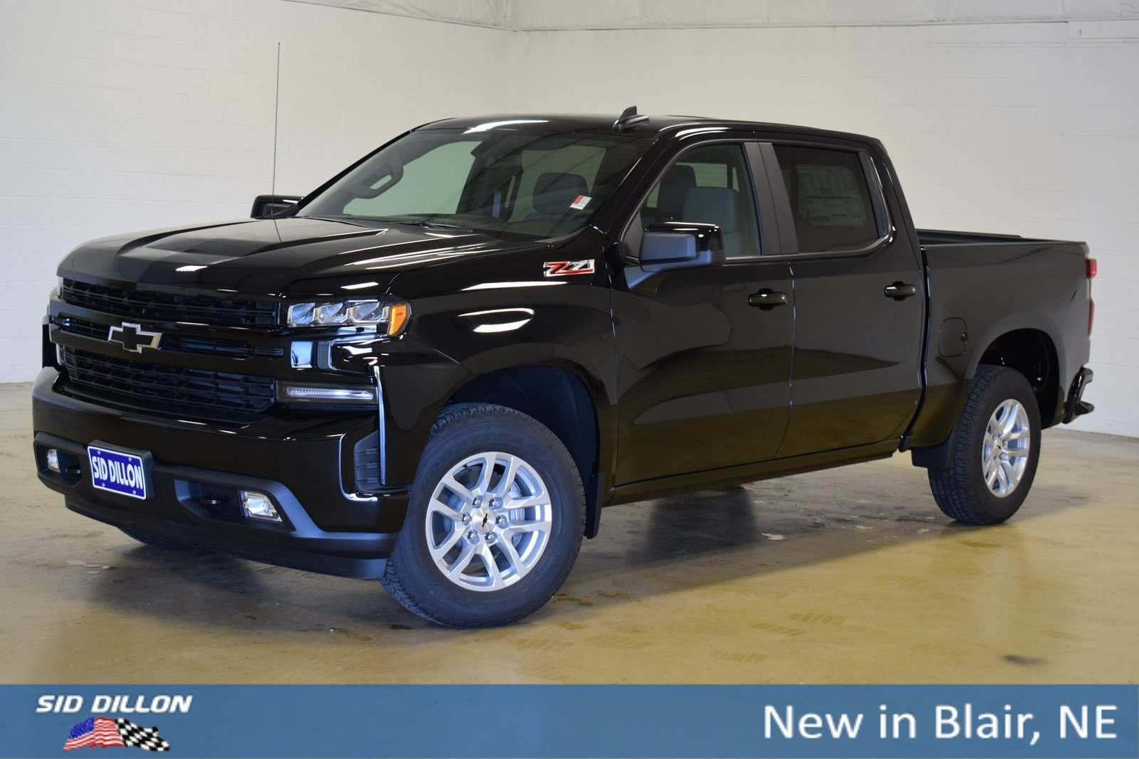 72 New 2019 Chevrolet Silverado Photos