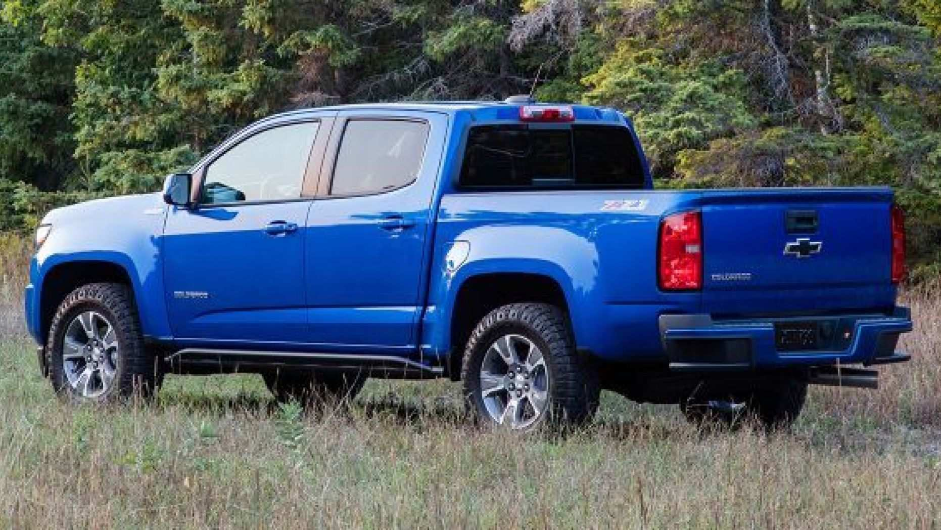 72 New 2019 Chevy Colorado Style