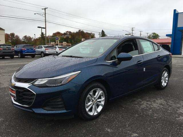 72 New 2019 Chevy Cruze Redesign And Concept