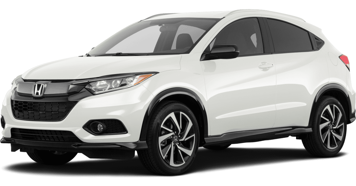 72 New 2019 Honda HR V New Concept