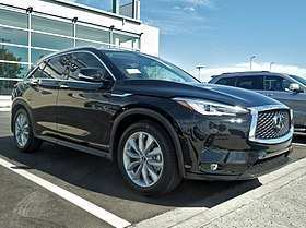 72 New 2019 Infiniti Qx50 Wiki Review And Release Date