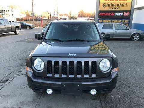 72 New 2019 Jeep Patriot Redesign