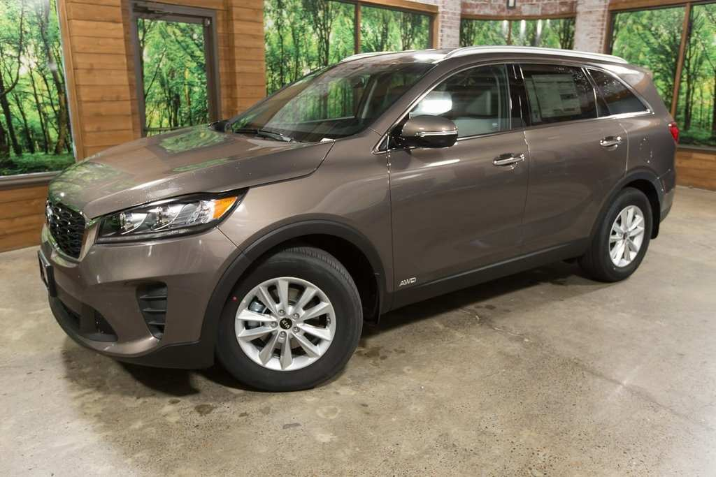 72 New 2019 Kia Sorento Trim Levels Engine