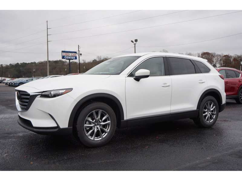72 New 2019 Mazda CX 9 Review And Release Date