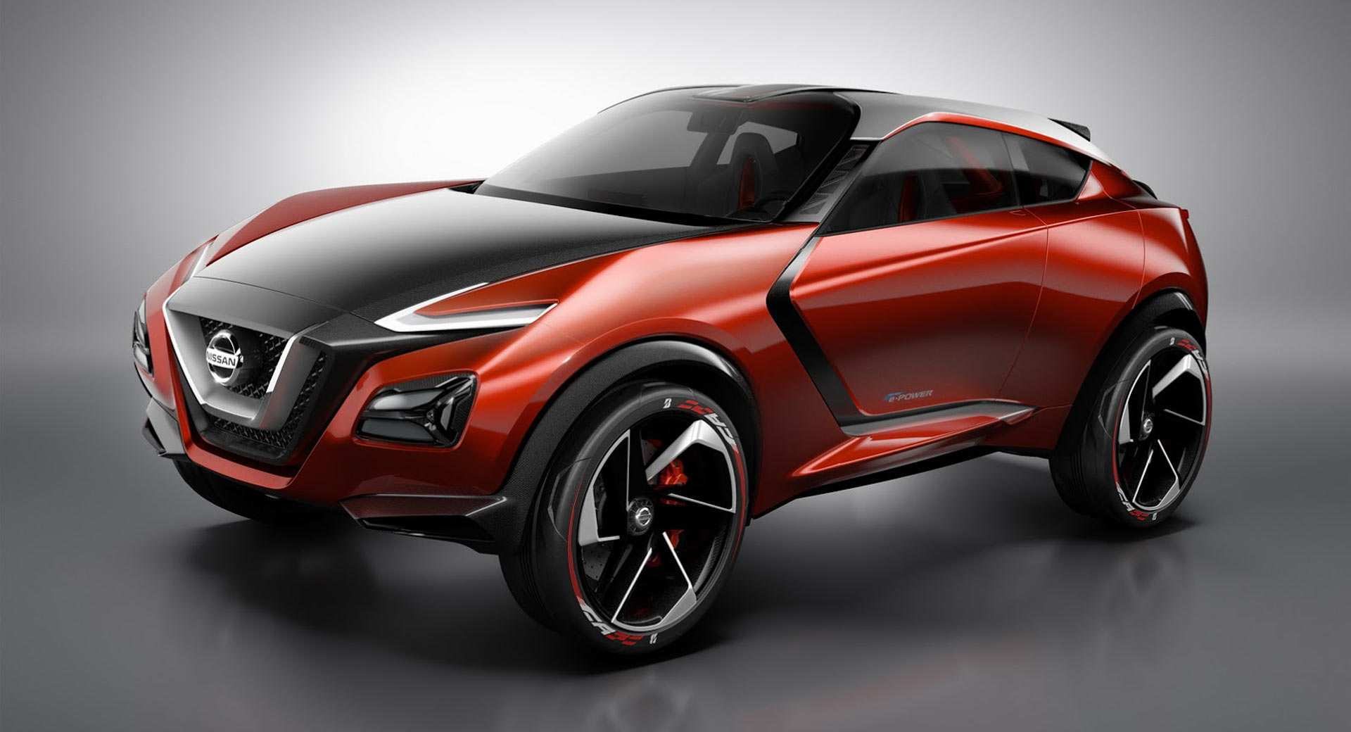 72 New 2019 Nissan Juke Rumors