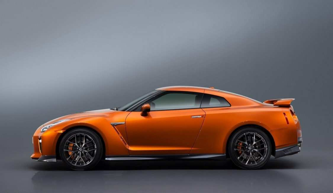 72 New 2019 The Nissan Silvia Performance And New Engine