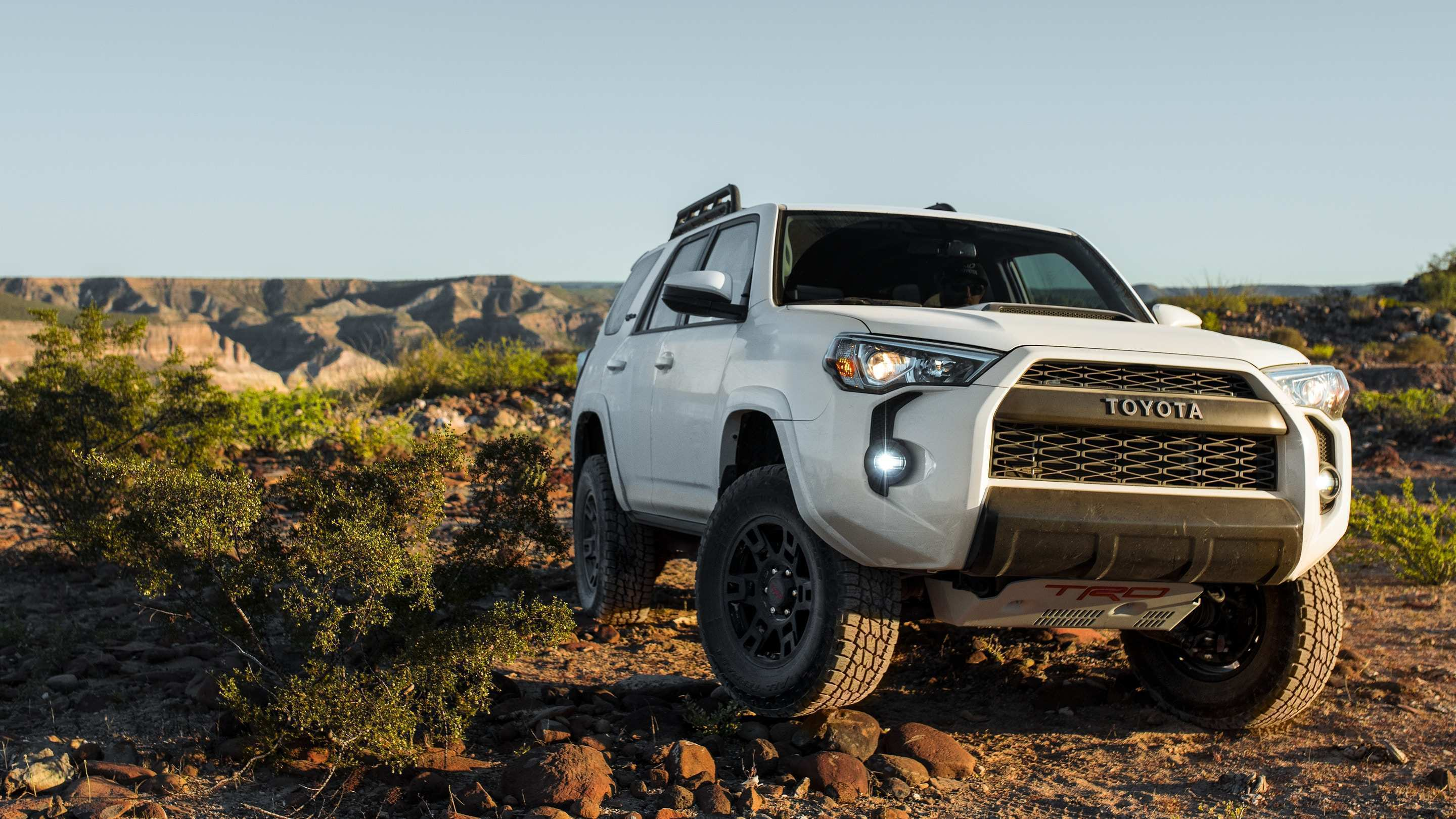 72 New 2019 Toyota 4Runner New Concept