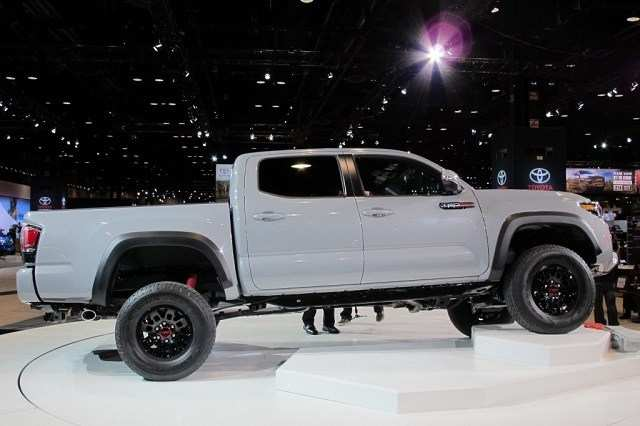 72 New 2019 Toyota Tacoma Diesel Engine