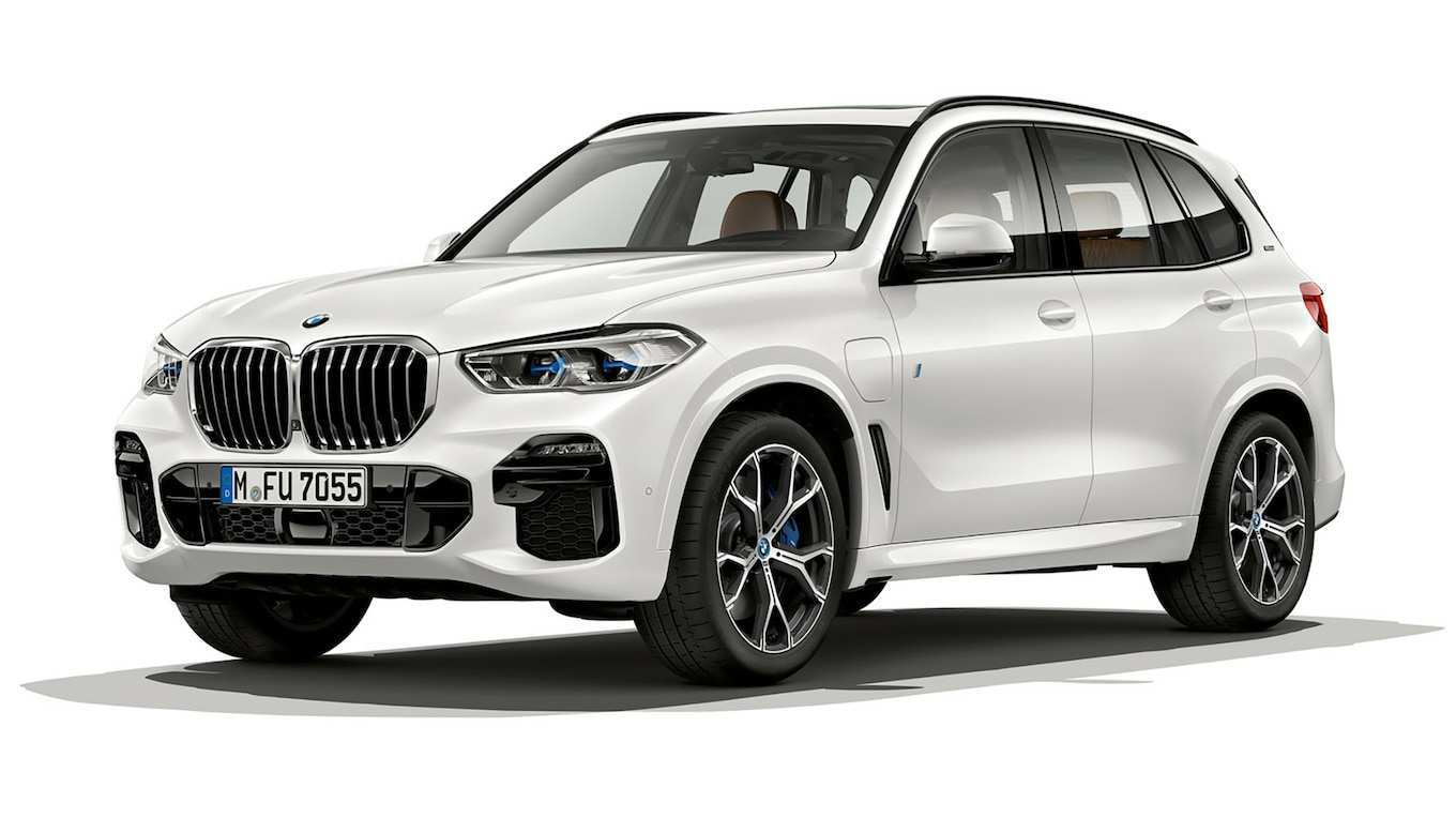 72 New 2020 BMW X5 Picture