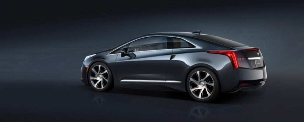 72 New 2020 Cadillac ELR Performance And New Engine