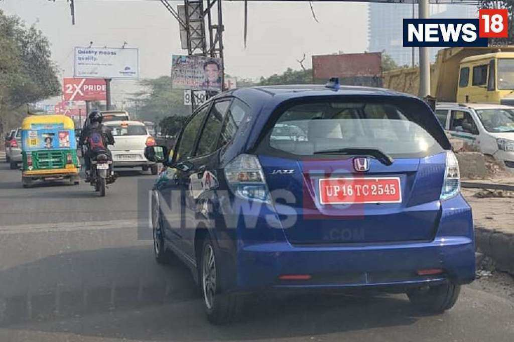 72 New 2020 Honda Jazz New Review