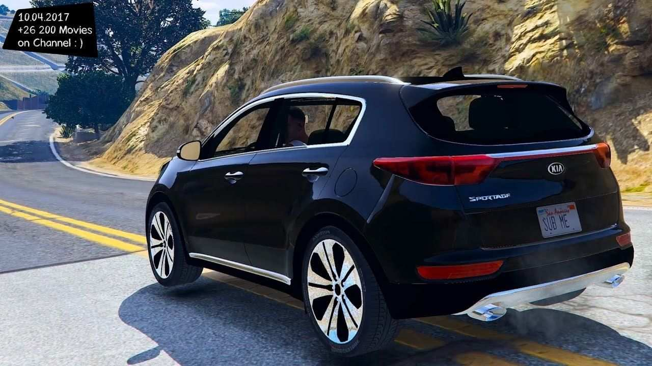 72 New 2020 Kia Sportage Review New Concept