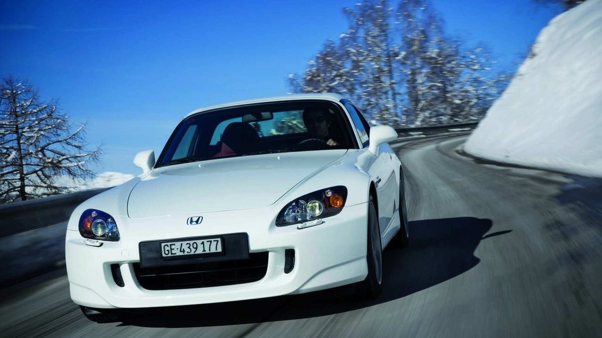 72 New 2020 The Honda S2000 Pictures