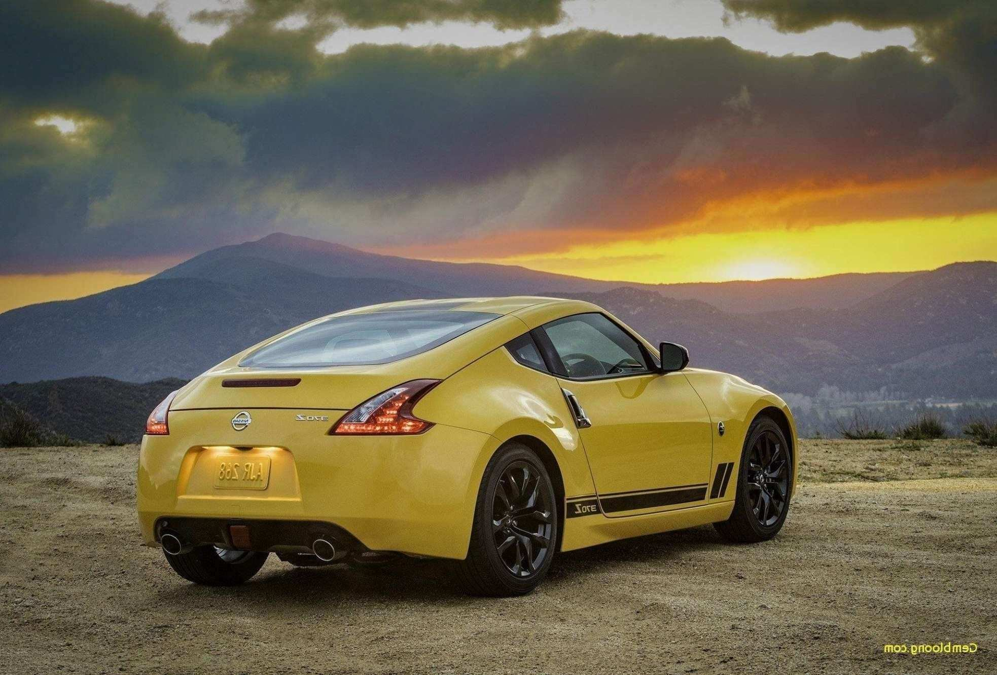 72 New 2020 The Nissan Z35 Review Photos