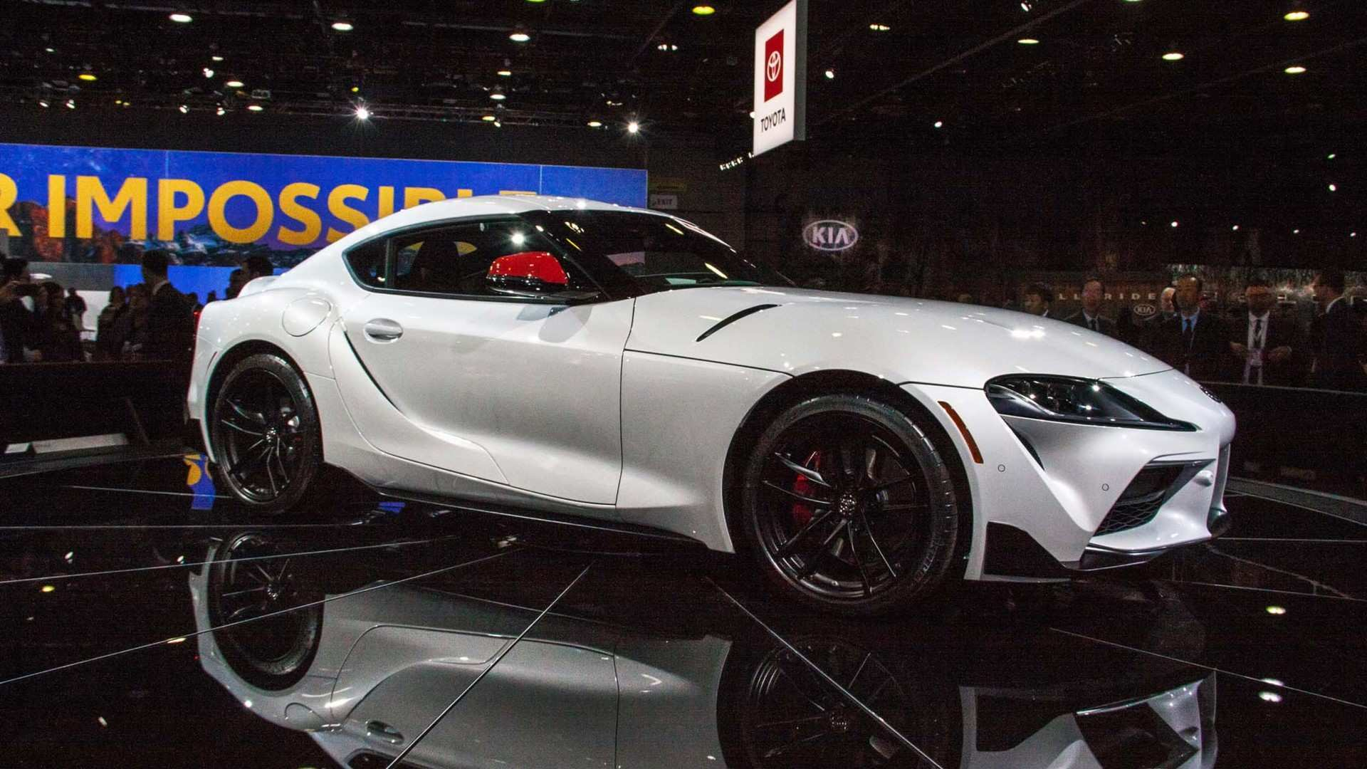 72 New 2020 Toyota Supra Spesification