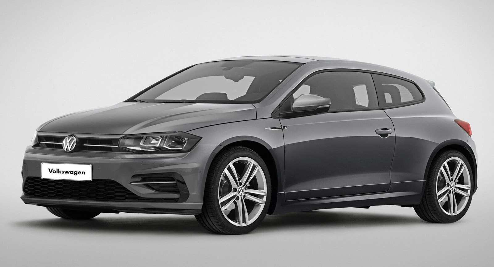 72 New 2020 Volkswagen Scirocco Spesification