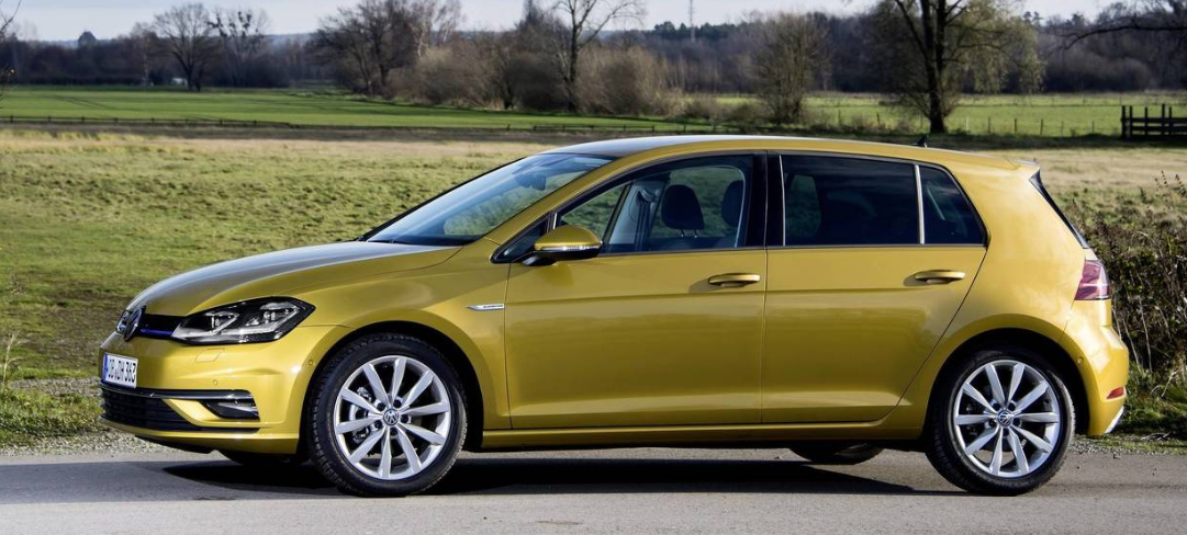 72 New 2020 Vw Golf Sportwagen Redesign