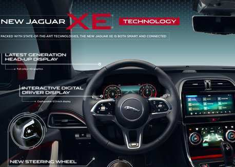 72 New Jaguar F Pace 2020 Interior Performance And New Engine