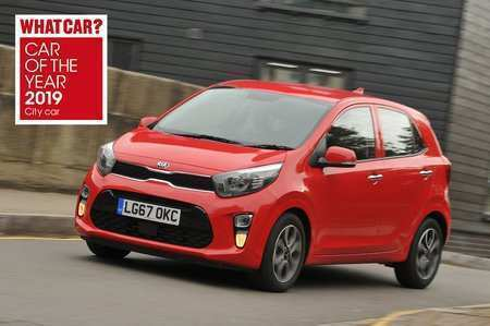 72 New Kia Picanto 2019 Release Date And Concept