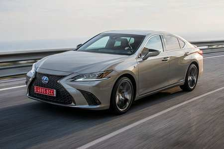 72 New Lexus 2019 Review Ratings