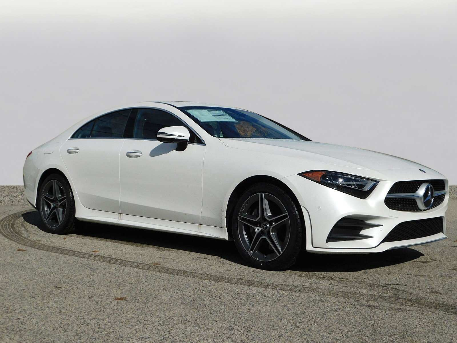 72 New Mercedes 2019 Cls Redesign And Review