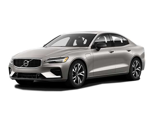 72 New Volvo S60 2019 Hybrid Prices