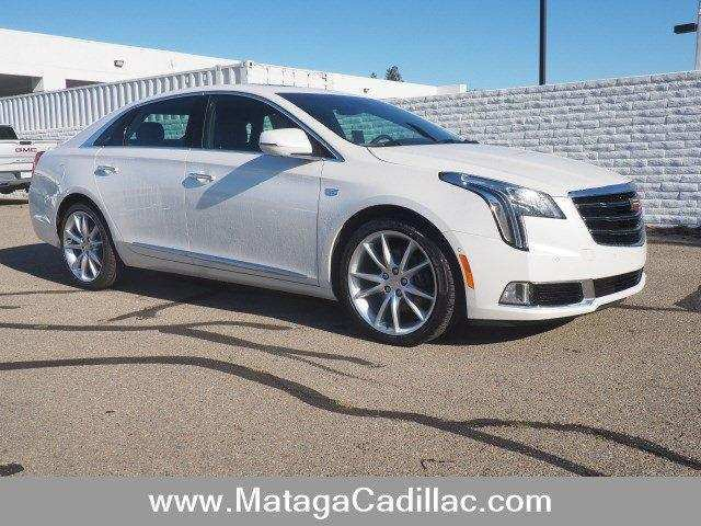 72 The 2019 Cadillac Xts Premium New Model And Performance