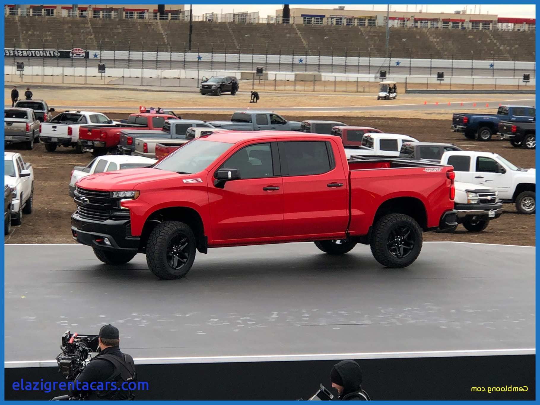72 The 2019 Chevrolet Trailblazer Ss Redesign And Concept
