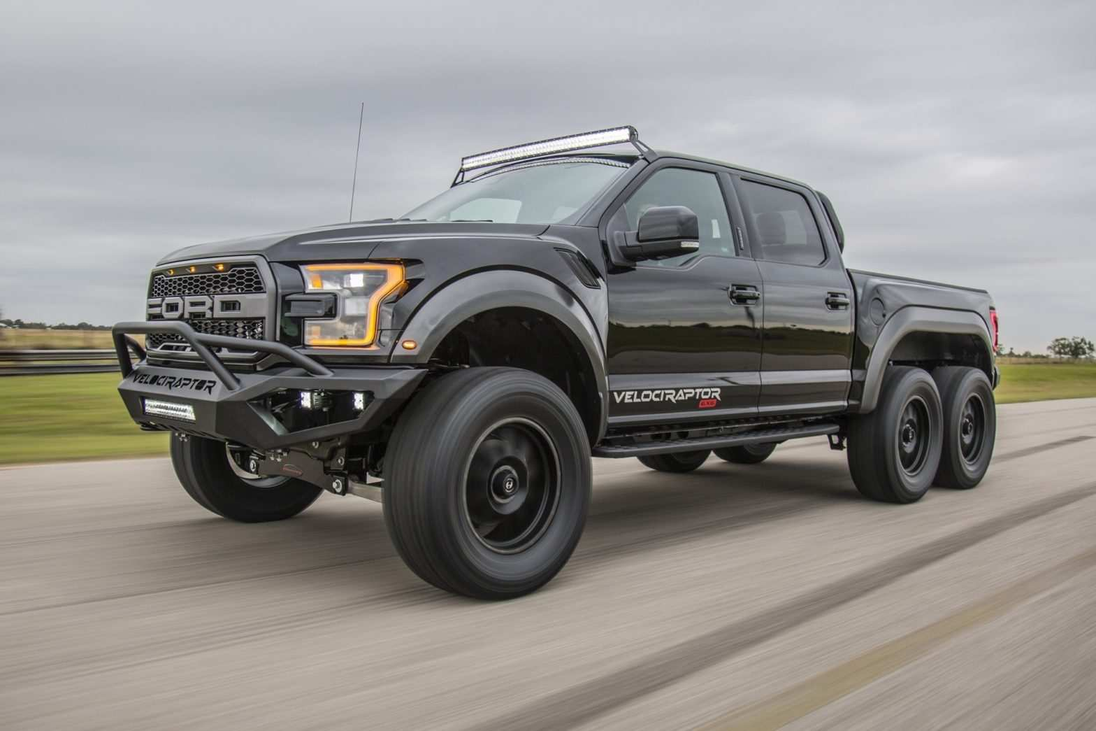 72 The 2019 Ford F150 Svt Raptor Price And Review