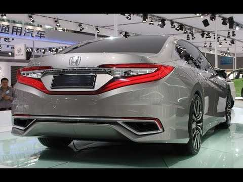72 The 2019 Honda Accord Type R Price