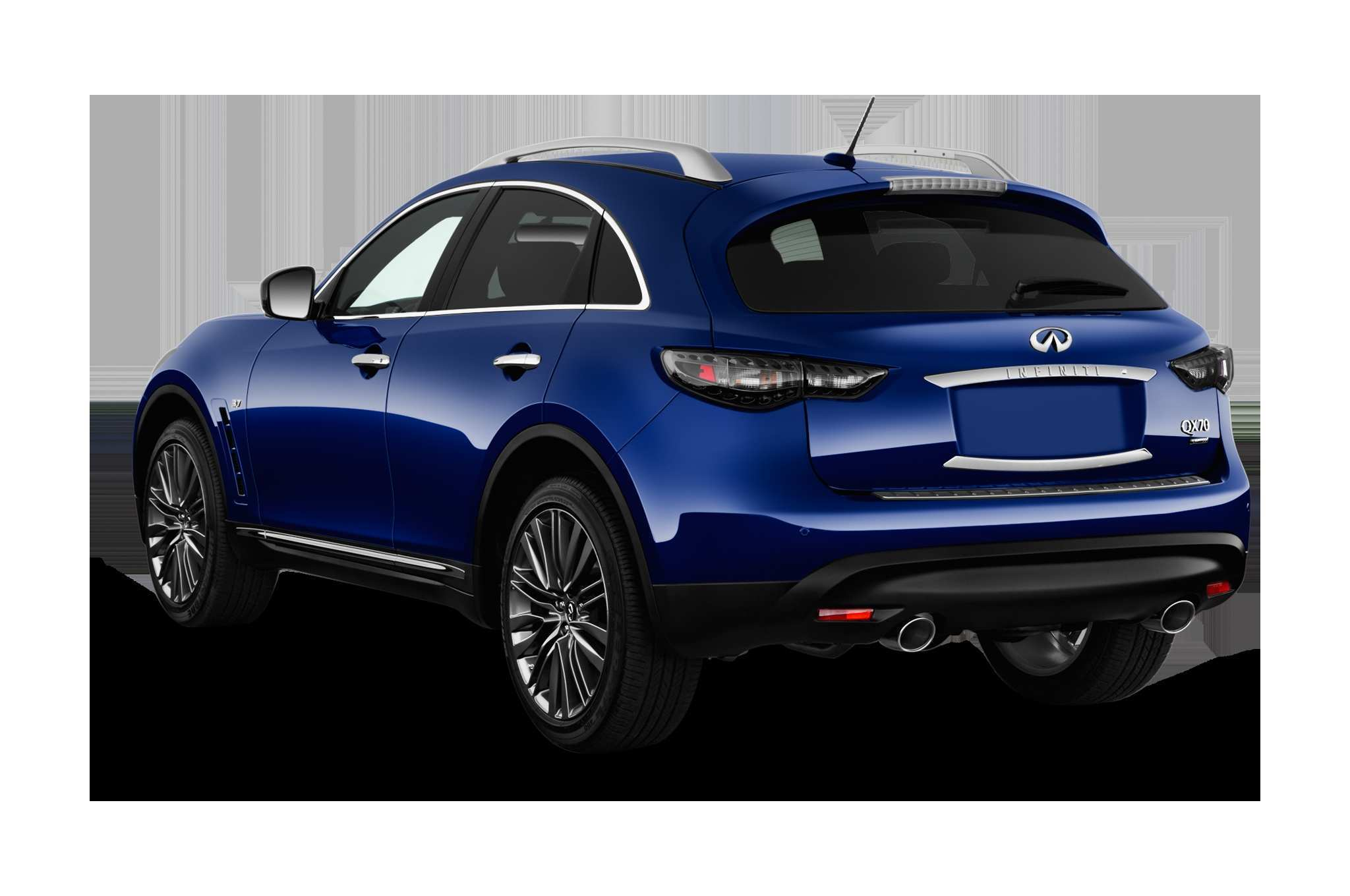 72 The 2019 Infiniti QX70 Redesign And Review