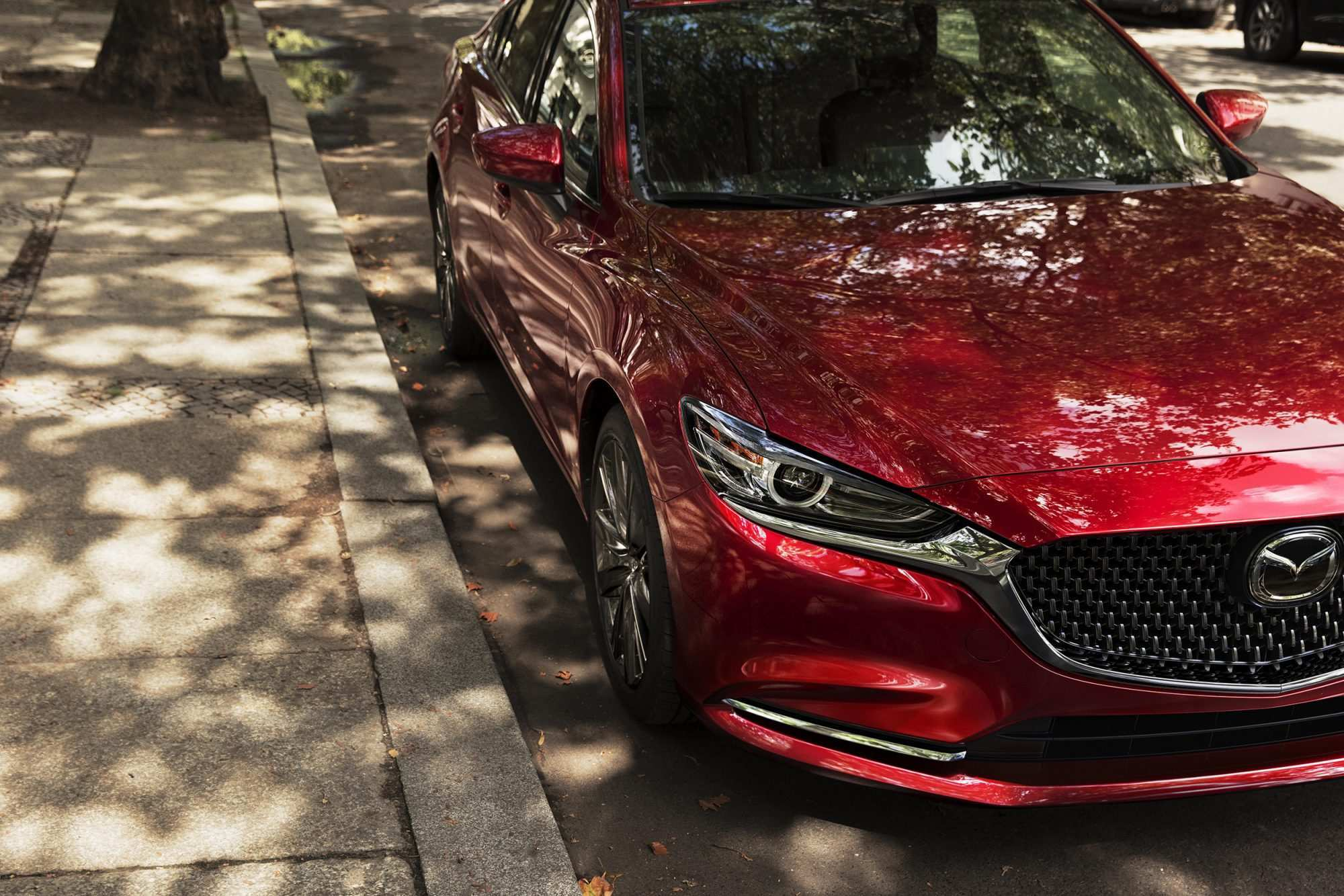 72 The 2019 Mazda 6s Exterior And Interior