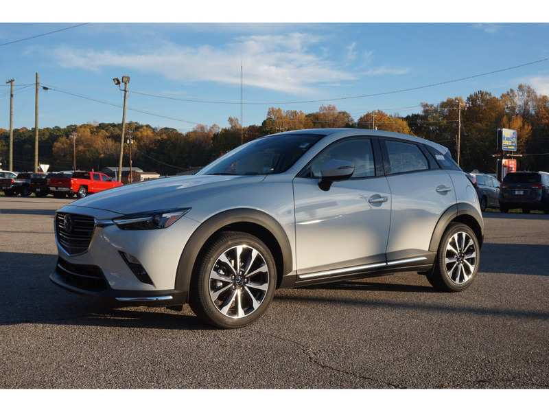 72 The 2019 Mazda Cx 3 Engine