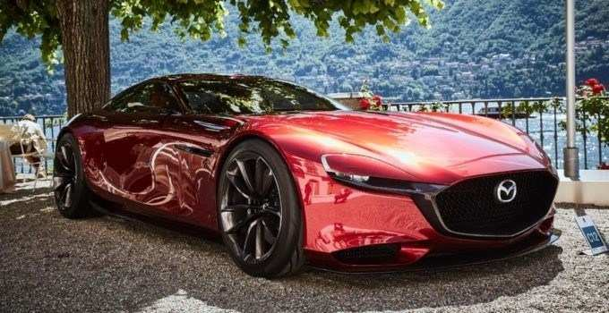 72 The 2019 Mazda RX7 Exterior And Interior