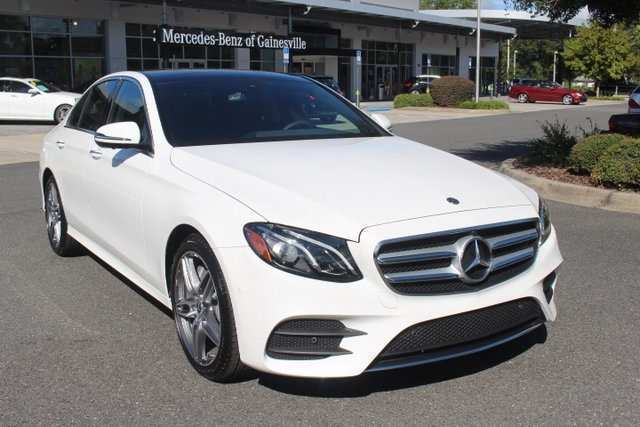 72 The 2019 Mercedes Benz E Class Reviews