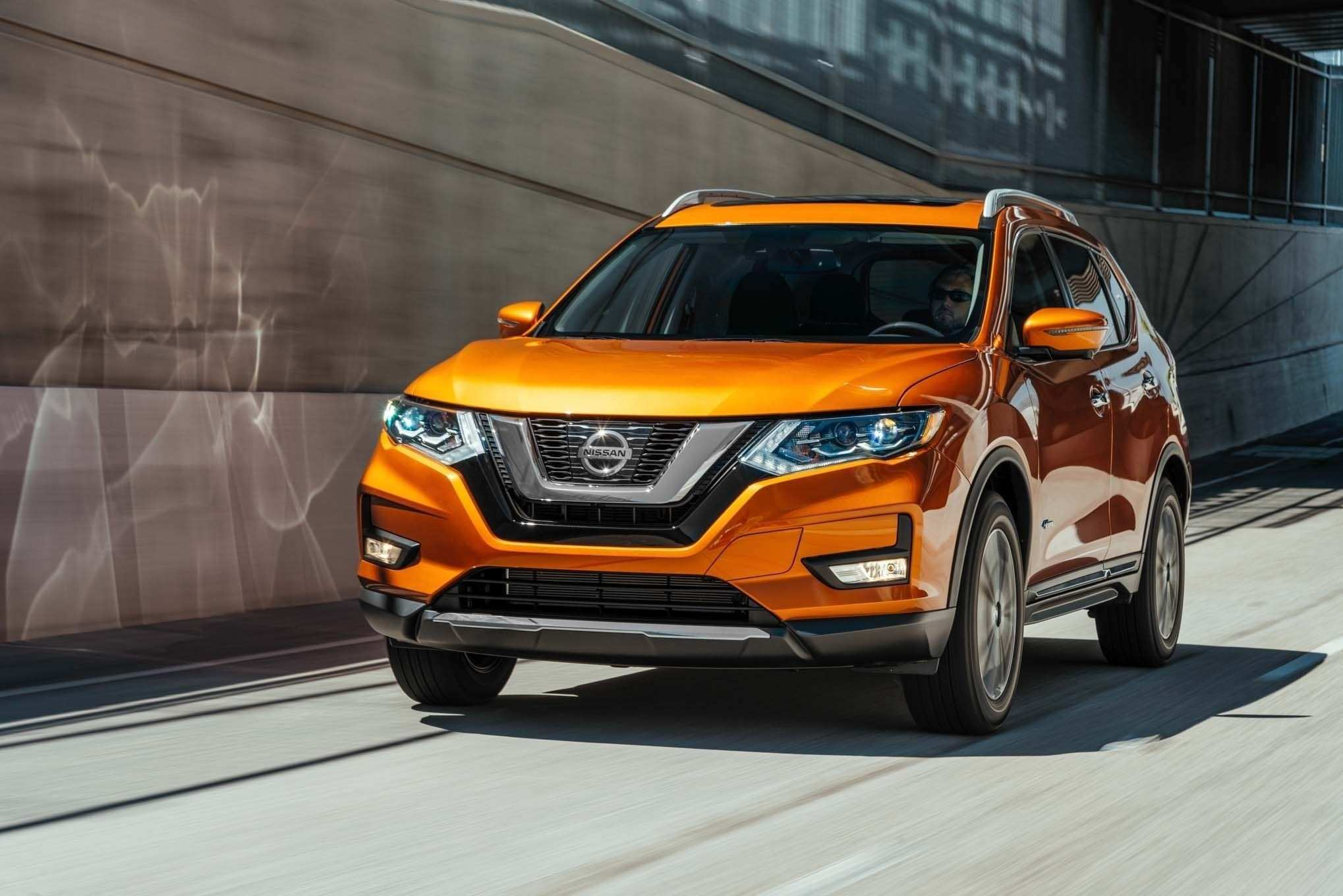 72 The 2019 Nissan March Mexico Columbia Ratings