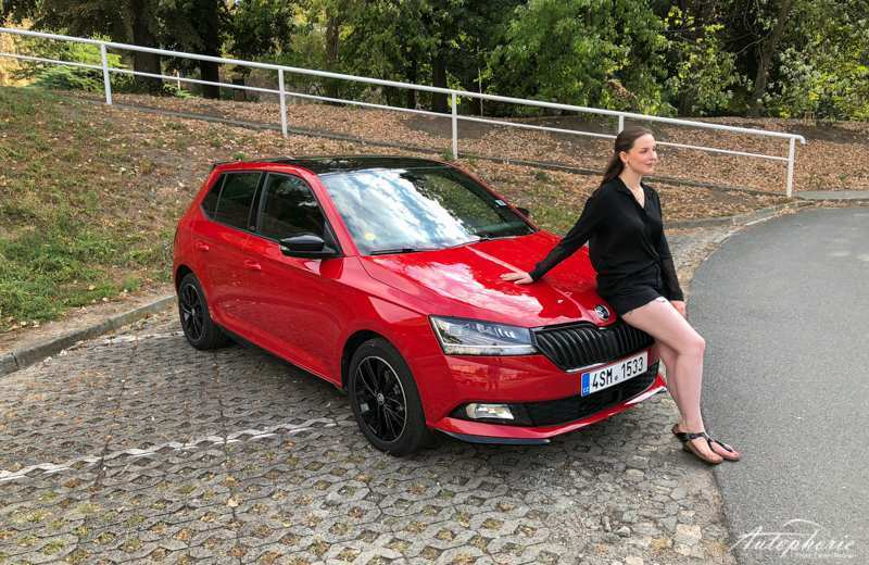 72 The 2019 Skoda Fabia Release Date And Concept