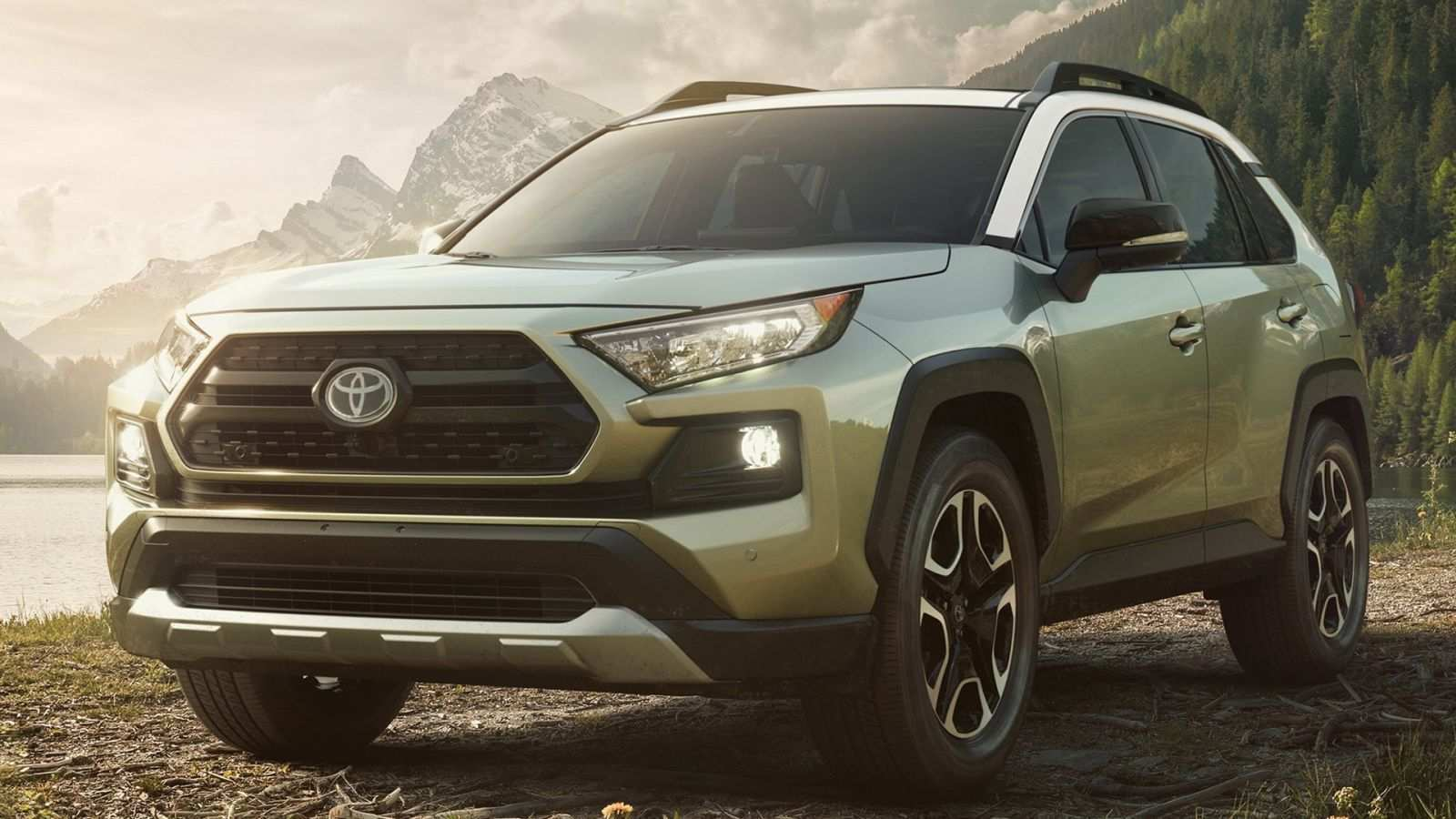 72 The 2019 Toyota Build And Price New Model And Performance