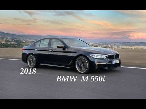 72 The 2020 BMW 550I Prices