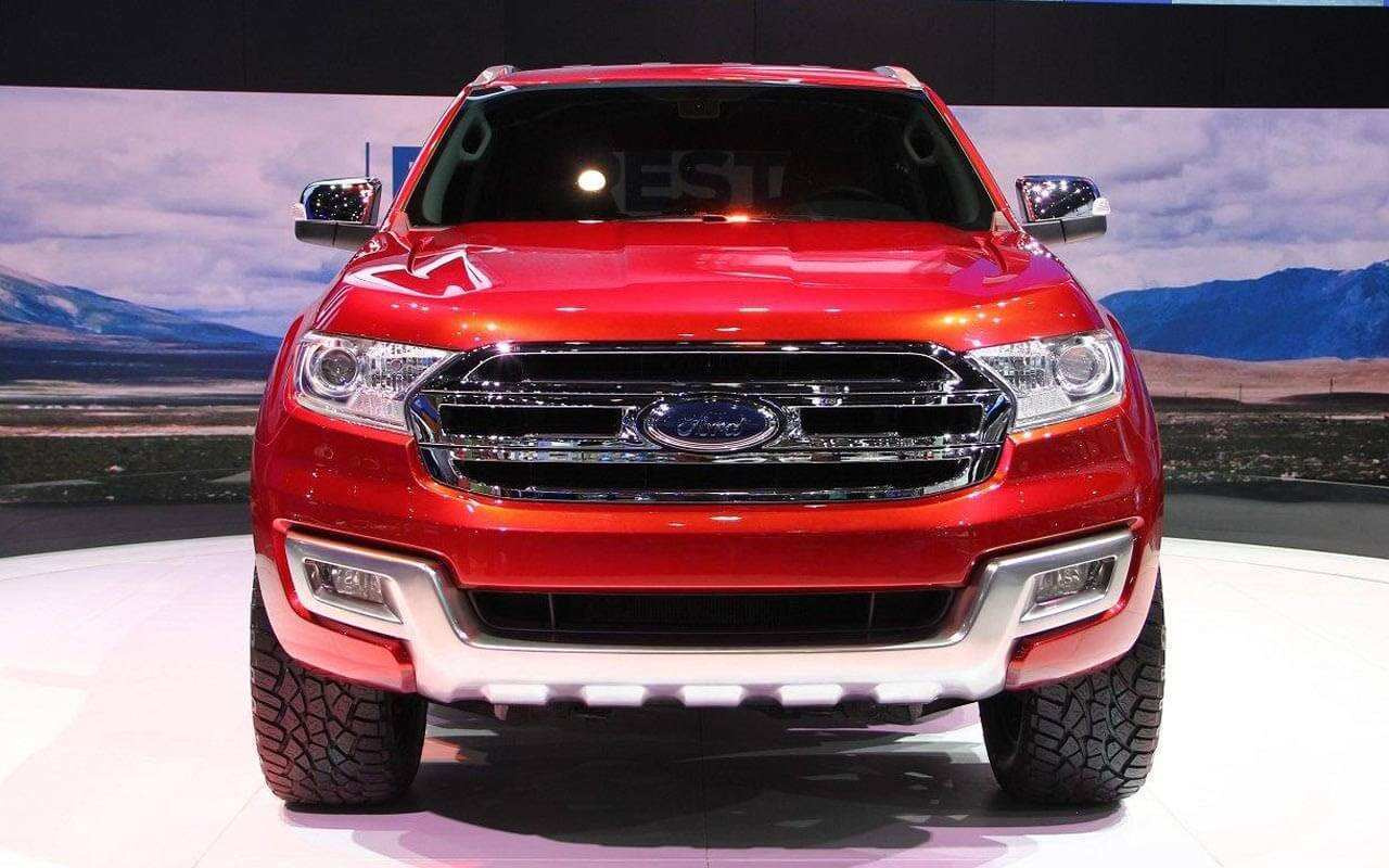 72 The 2020 Ford Ranger Usa Picture