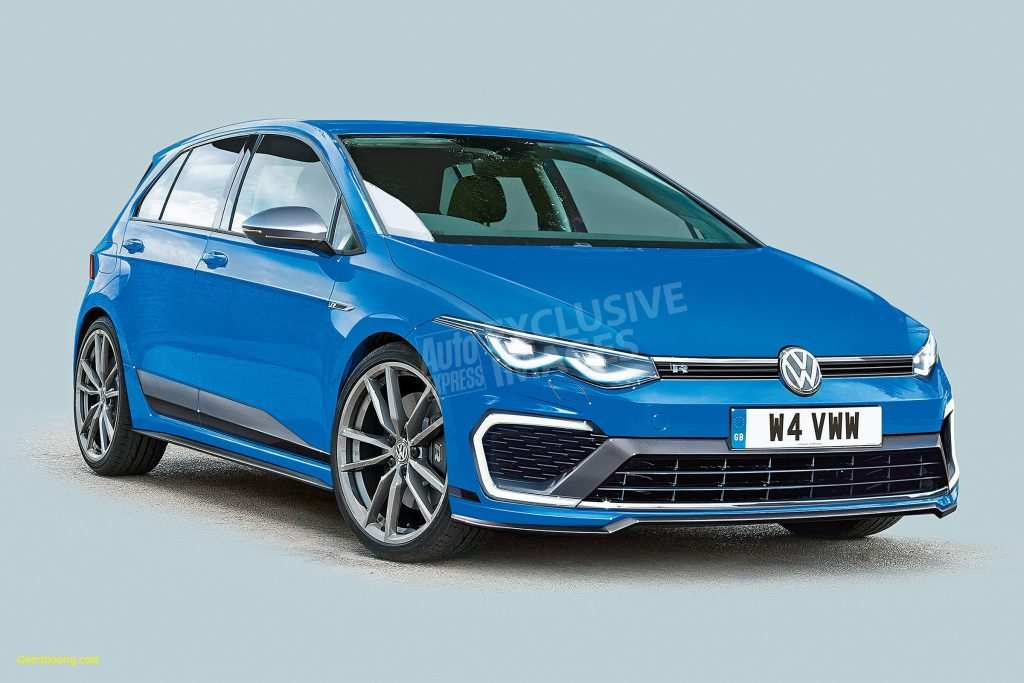 72 The 2020 Vw Golf Sportwagen Engine