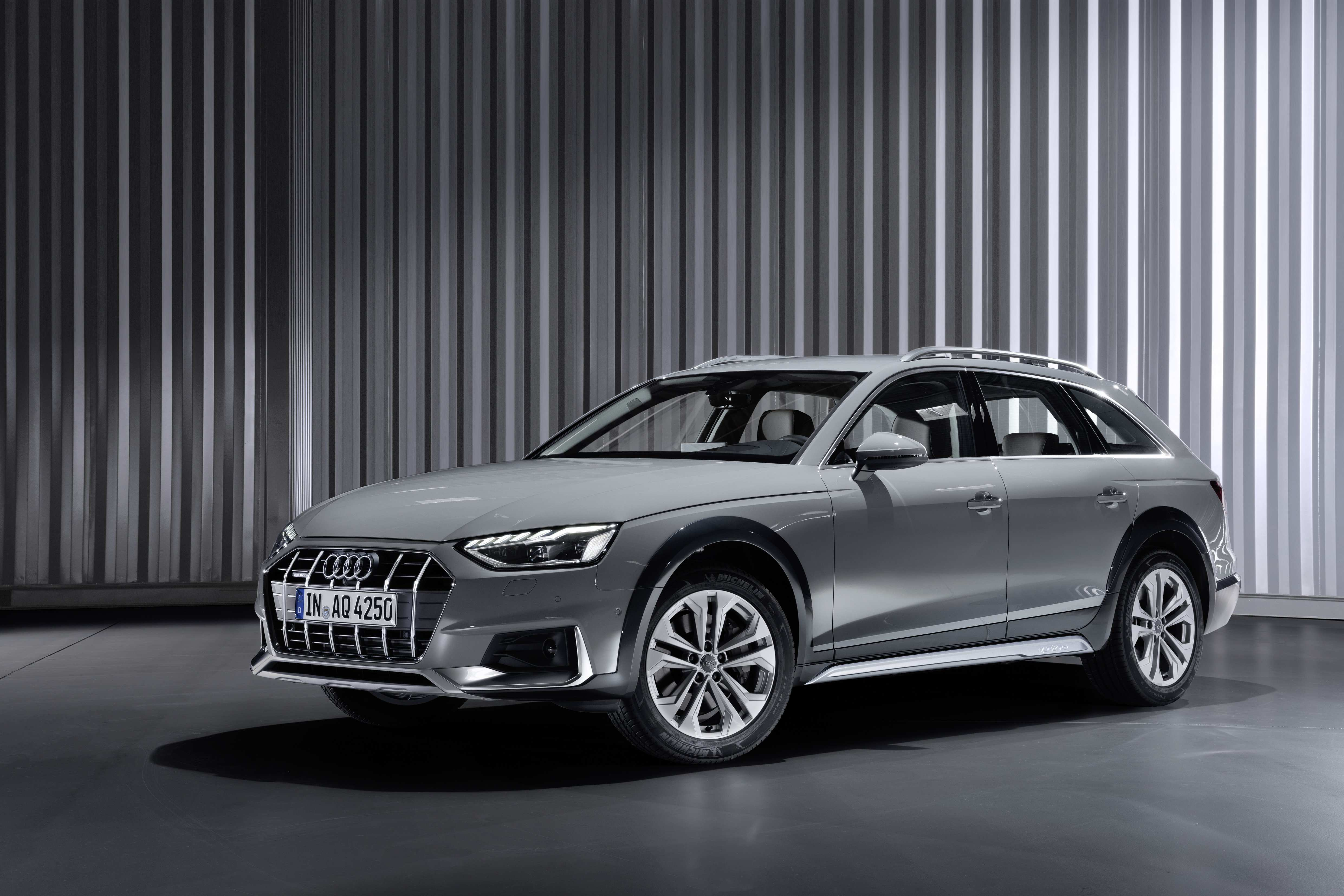 72 The Audi A4 Allroad 2020 Release Date