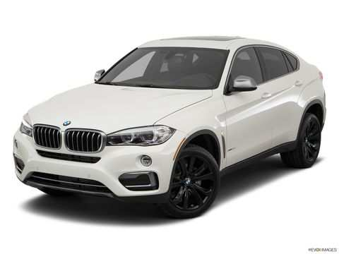 72 The BMW X62019 New Review