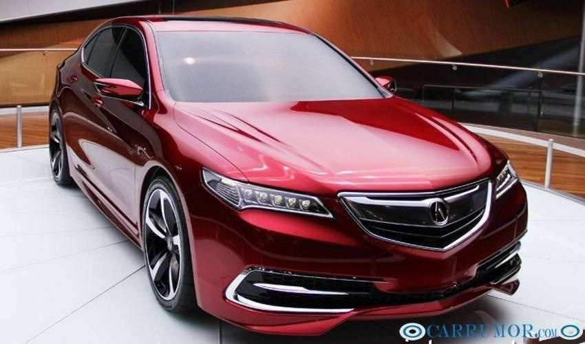 72 The Best 2019 Acura Tl New Model And Performance