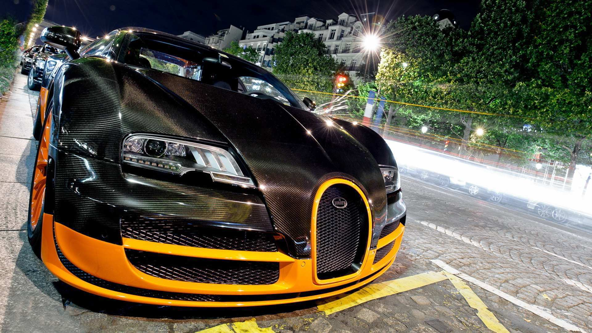 72 The Best 2019 Bugatti Veyron Price And Review