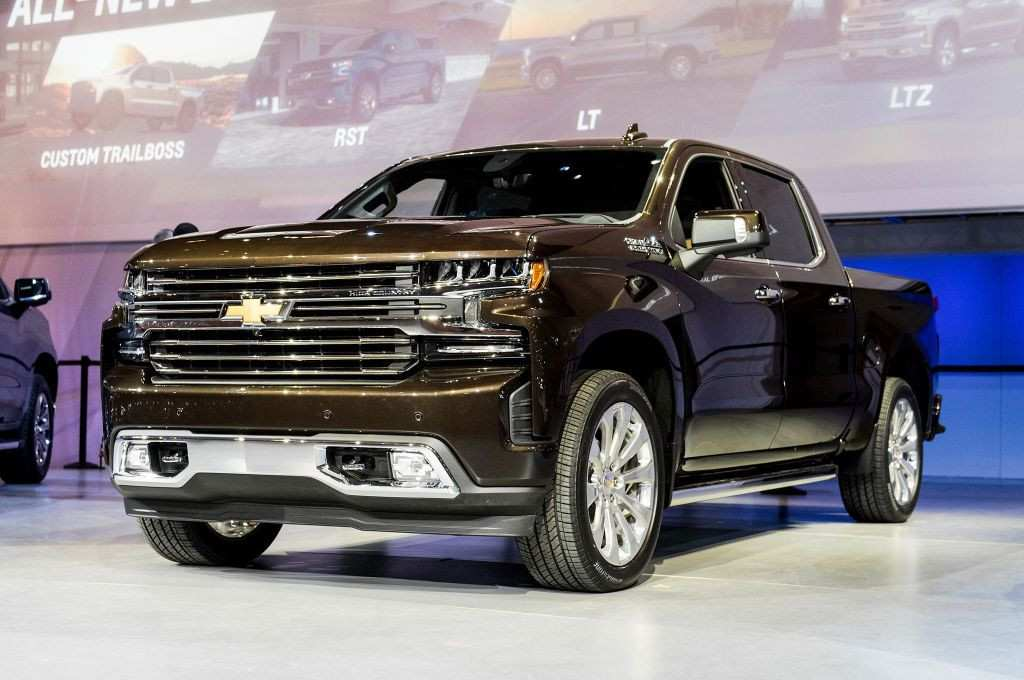 72 The Best 2019 Chevy Avalanche Images