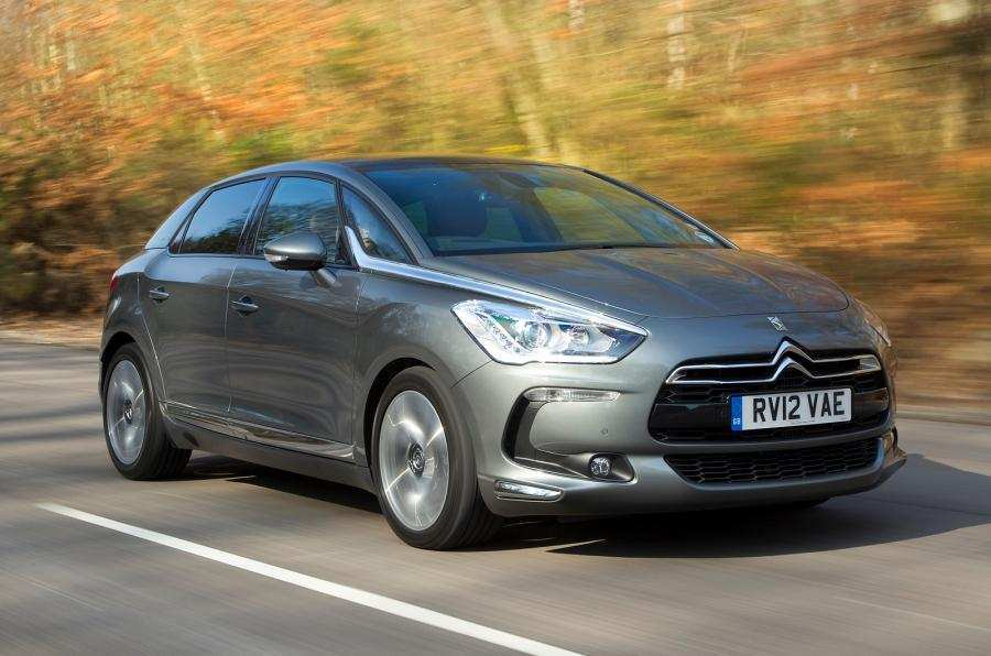 72 The Best 2019 Citroen DS5 Overview